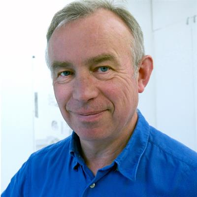 Mark  Fairnington