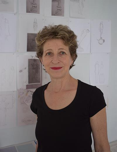 Charlotte  Hodes